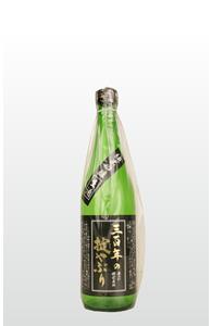 純米吟醸 三百年の掟やぶり 720ml
