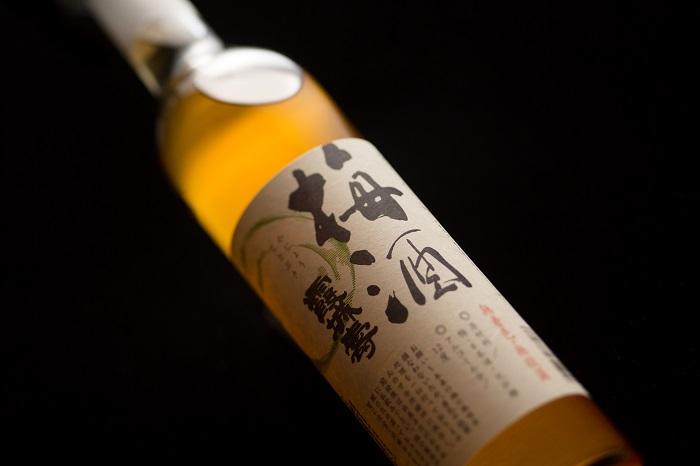 霞城寿 梅酒 500ml